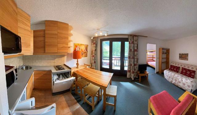 Appartement Florins 376