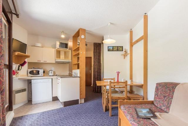 Appartement Serre D'aigle CHA200-0604
