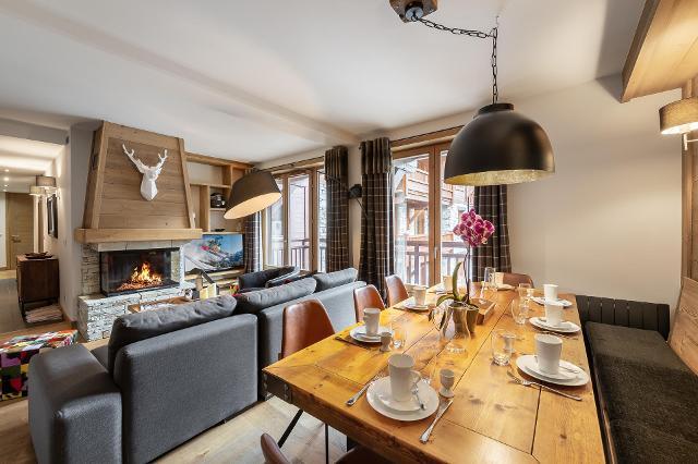 Apartments Comte De Savoie
