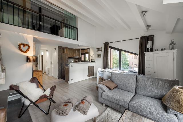 Apartments Dou Du Midi
