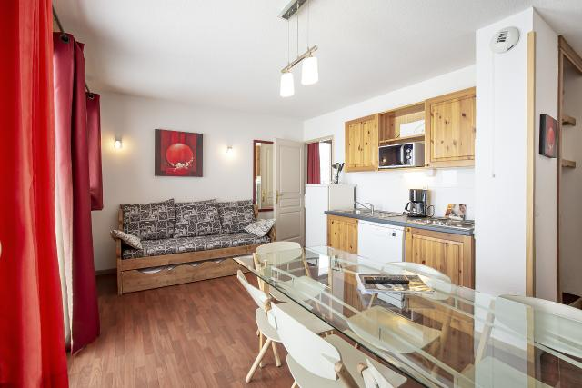 Appartements Florence 2 304 - PROCHE PISTES appartement 8 pers