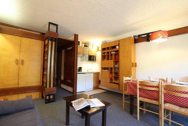Appartement Alpage CHA600-B100