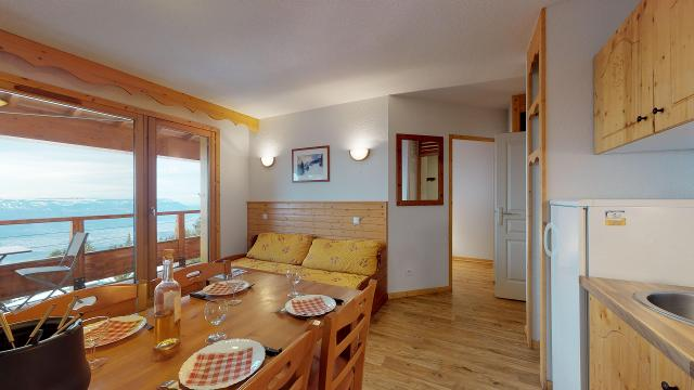 Appartements Chartreuse 1 027 - PROCHE PISTES appart. 6 pers.