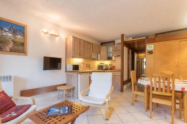 Appartement Alpage CHA600-B303