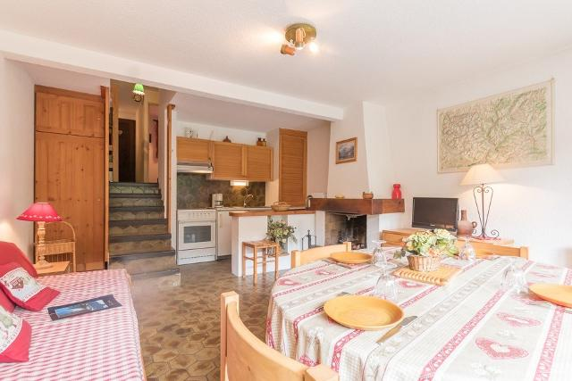 Appartement Clos Des Cavales 1 CHA350-0009
