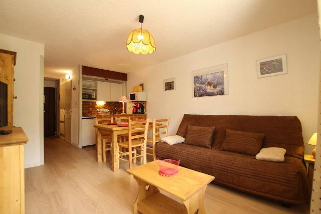 Appartement Bois Des Coqs CHA320-1116