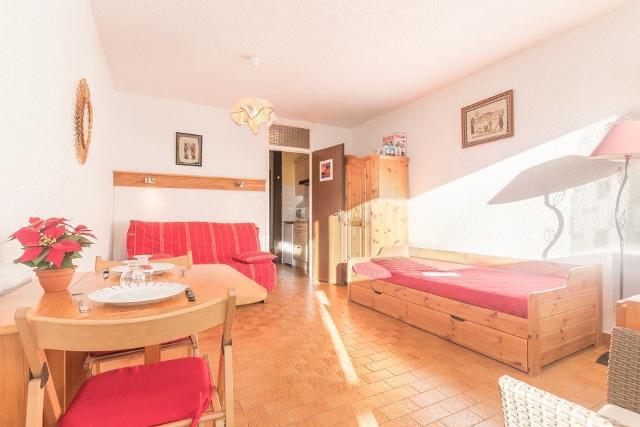 Appartement Val Saint Bernard CHA470-0116