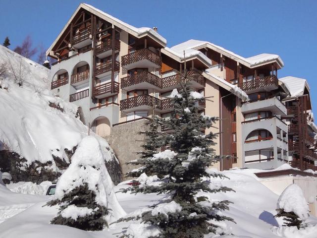 Apartments Grande Chaume 56000865