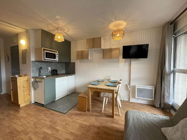 Appartement Serre D'aigle CHA200-0710