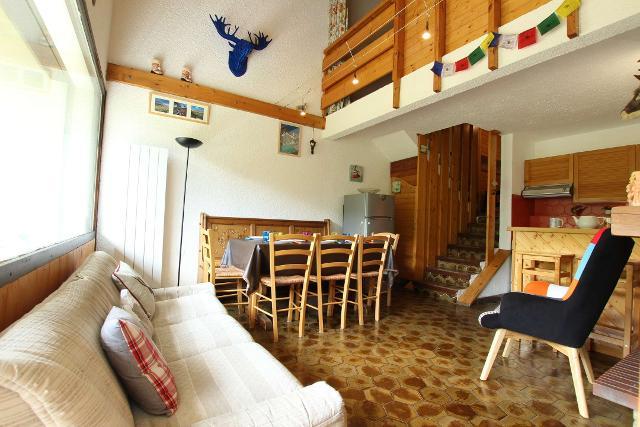 Appartement Clos Des Cavales 1 CHA350-0110