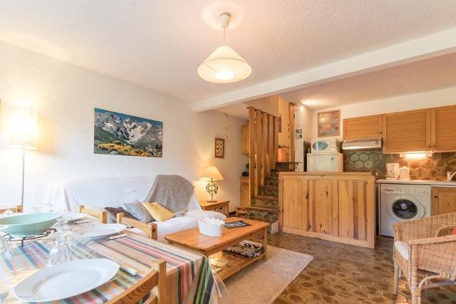 Appartement Clos Des Cavales 1 CHA350-0004