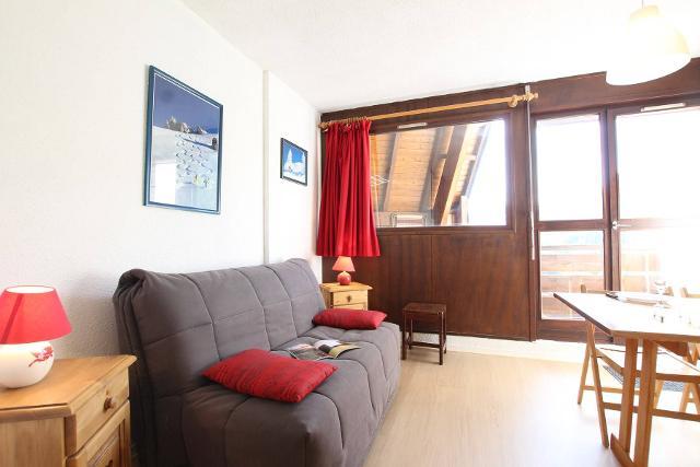 Appartement Serre D'aigle CHA200-0702