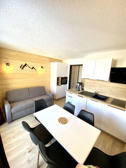 Appartement Soleil 434