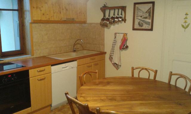 Appartement Chez Mr Mace 5632772