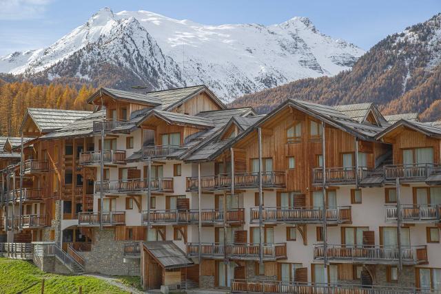 Appartement Les Monts Du Bois D'or MBA305