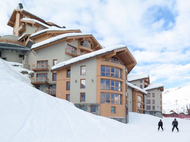 Appartement Le Taos (TIG500)