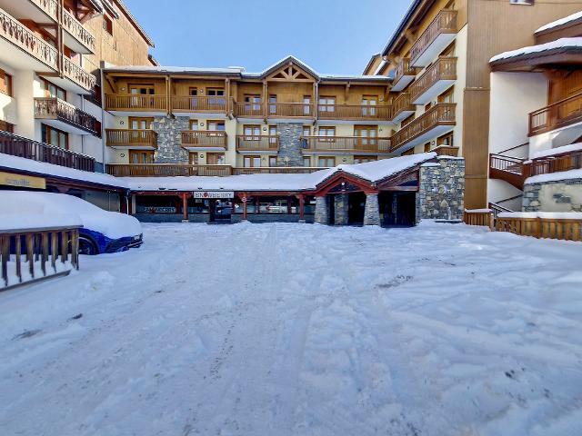 Apartments Aquila