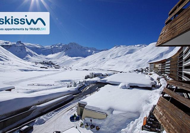 Skissim Premium - Suites du Palafour 3*