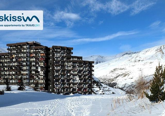 Skissim Classic - Résidence Le Home Club