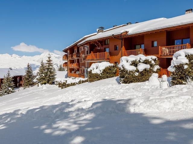 Pierre & Vacances Résidence premium Les Alpages de Chantel