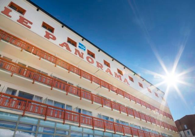 Hôtel Club MMV Le Panorama 3*