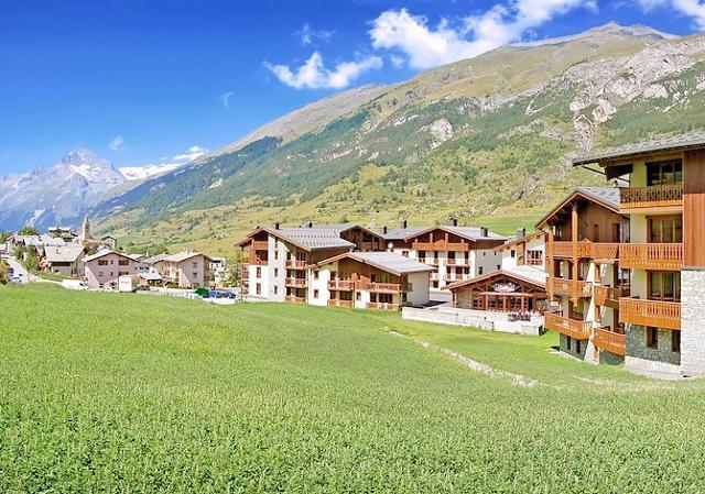Résidence Les Balcons de Val Cenis Village 4*