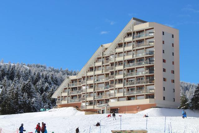 Apartments Le Plein Sud