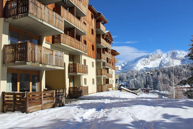 Apartments Les Toits Du Devoluy