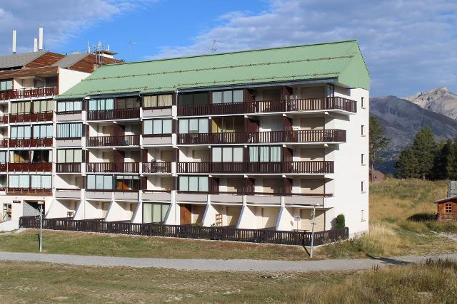 Apartments Le Plein Soleil