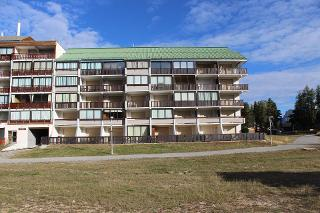 Appartements Le Plein Soleil