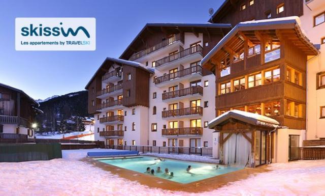 Skissim Select - Résidence La Turra & La Ramoure 3*