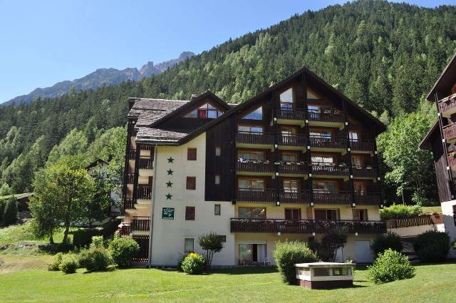 Apartments Balcons Du Savoy