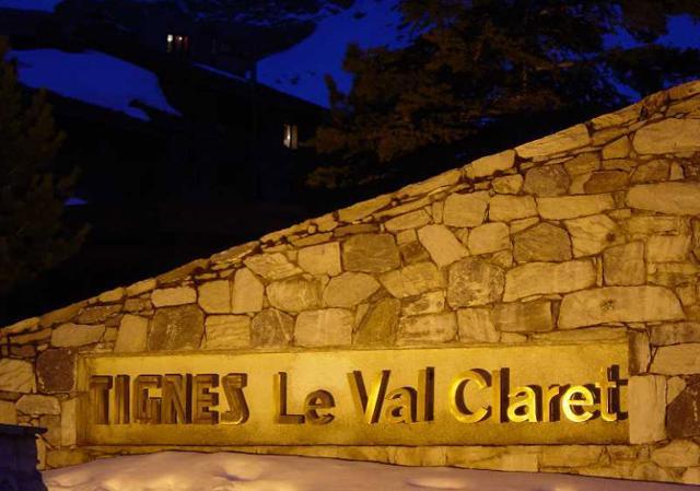 Résidence Odalys Val Claret