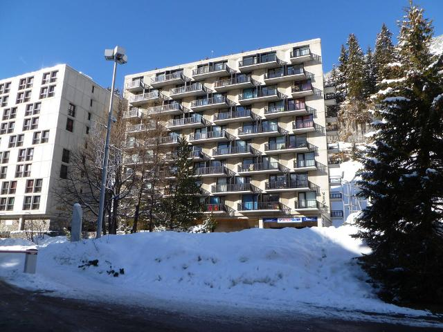 Appartements Vega