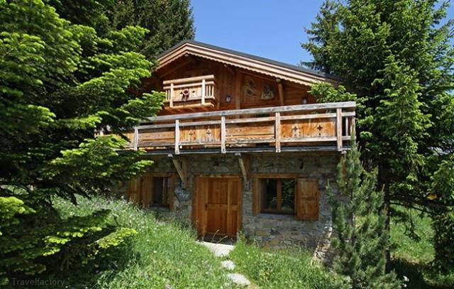 Chalet Odalys Les Alpages 4*