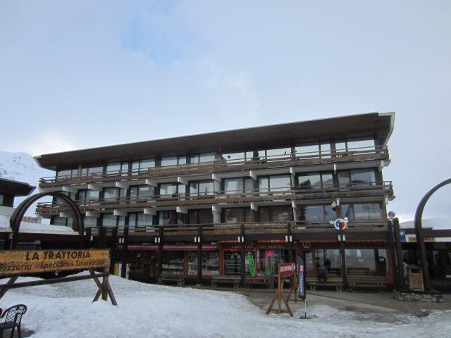 Apartments Vanoise