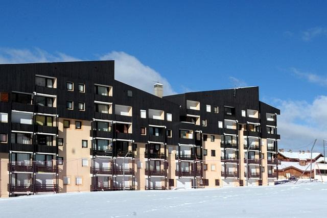 Apartments Villaret
