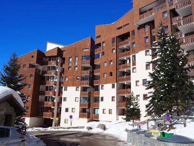 Apartments Ski Soleil