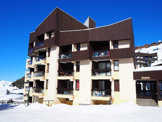 Apartments Coryles A