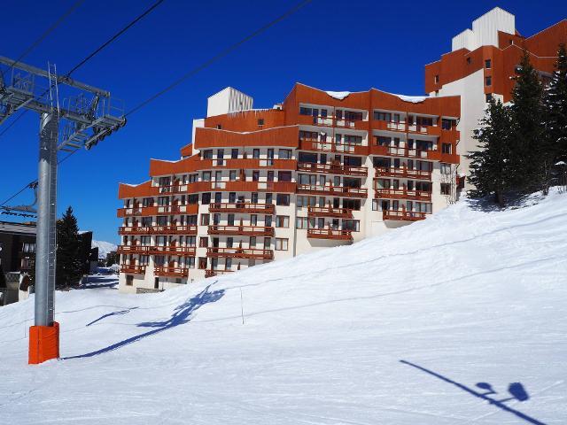 Apartments Boedette A