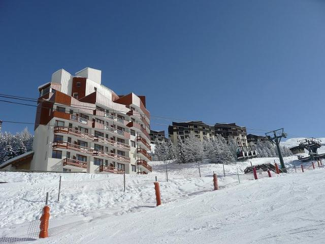 Apartments Boedette D