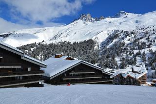 Appartements Residence Grande Rosiere