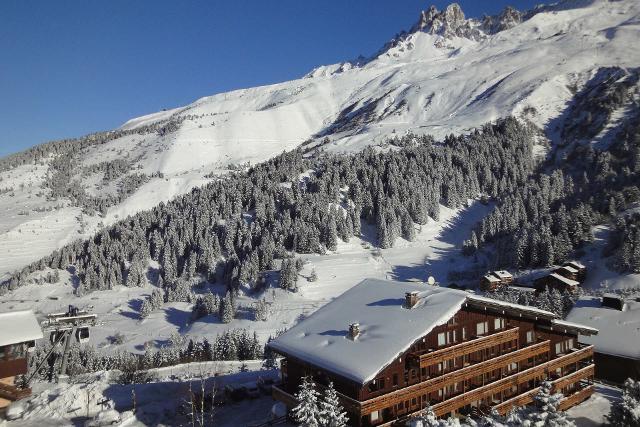 Apartments Residence Mont Vallon