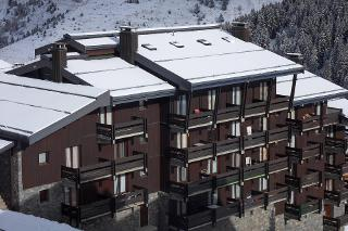Appartements Residence Erines