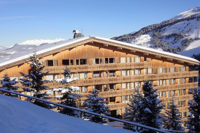Apartments Residence Vanoise