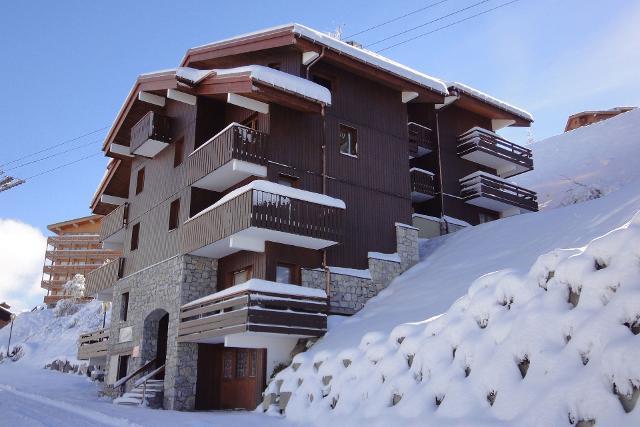 Apartments Residence Asphodeles