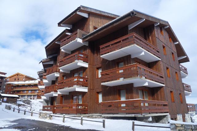 Apartments Residence Alpinea