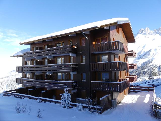 Apartments Residence Cimes Ii
