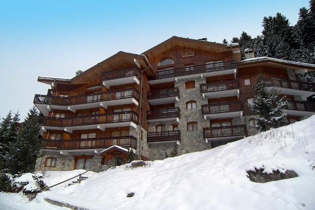 Apartments Residence Olympie Ii