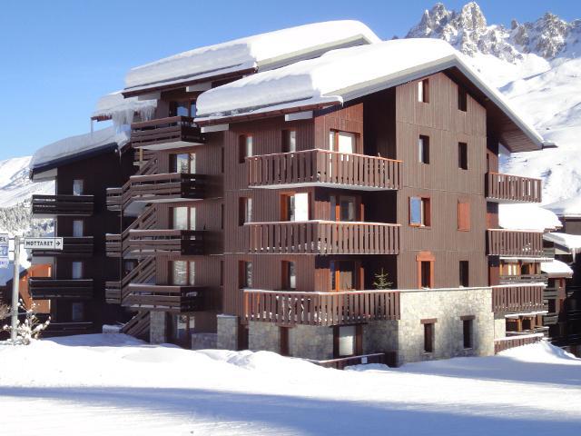 Apartments Residence Cimes I